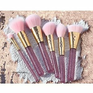 Other - 🎉HP🎉 Slmissglam Mermaid Glam Brush Set